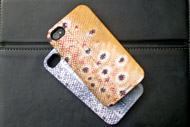 troutskin iphone covers